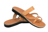 Leather Sandals - Green Moon Handmade Leather Sandals for Men & Women