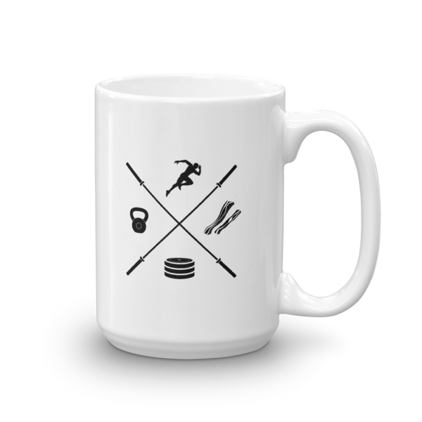 GETFIT2018 Coffee Mug
