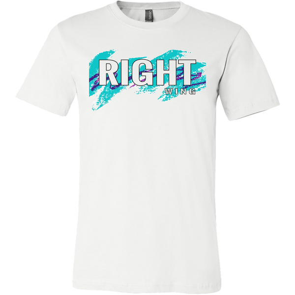 Right Wing Jazz T-Shirt
