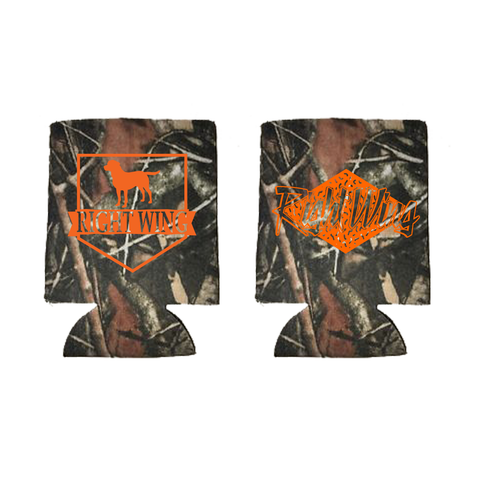 Right Wing Outdoors Koozie