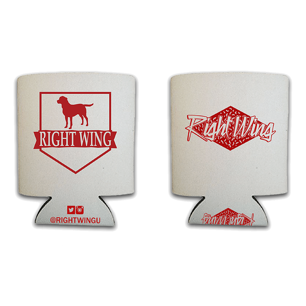 Right Wing Koozie