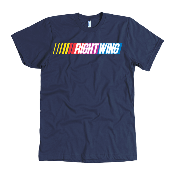 Right Wing Speed Tee