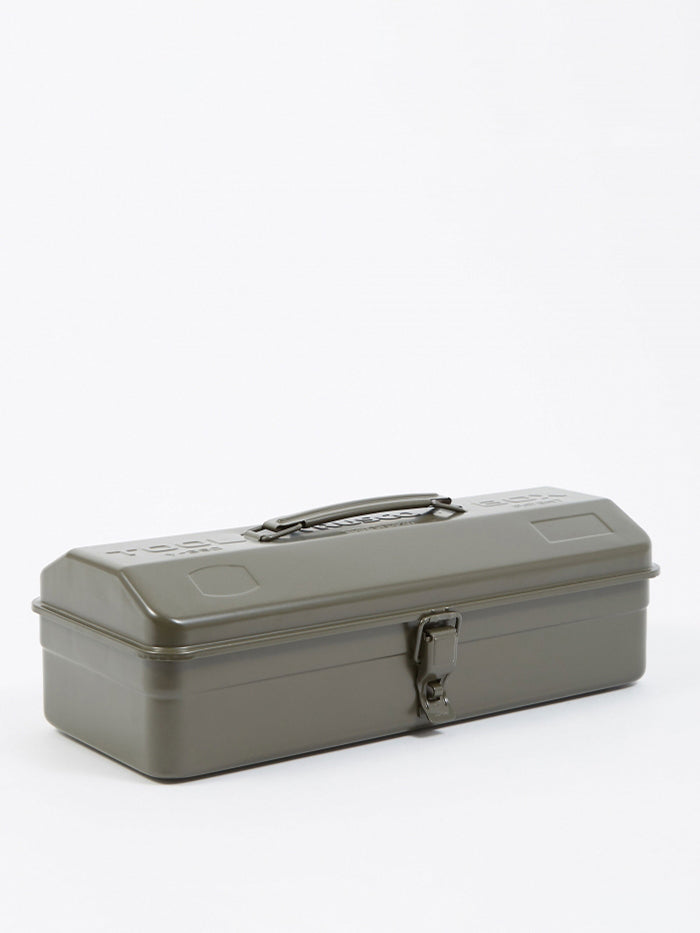 Trusco Japanese Toolbox Olive , Toolbox, Trusco, Working Title