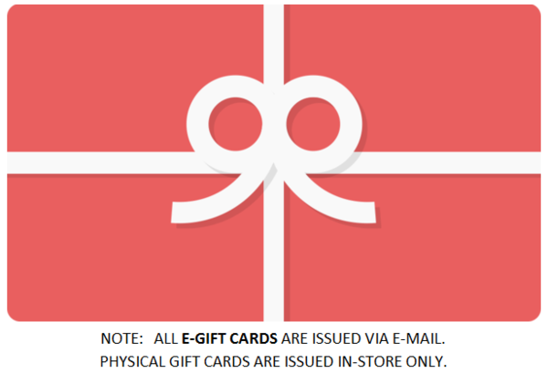 e-Gift Cards , Gift Card, Working Title Clothing, Working Title