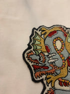 Japanese Dragon Hand Stitched Patch (Working Title exclusive) , Patch, Art + Object, Working Title