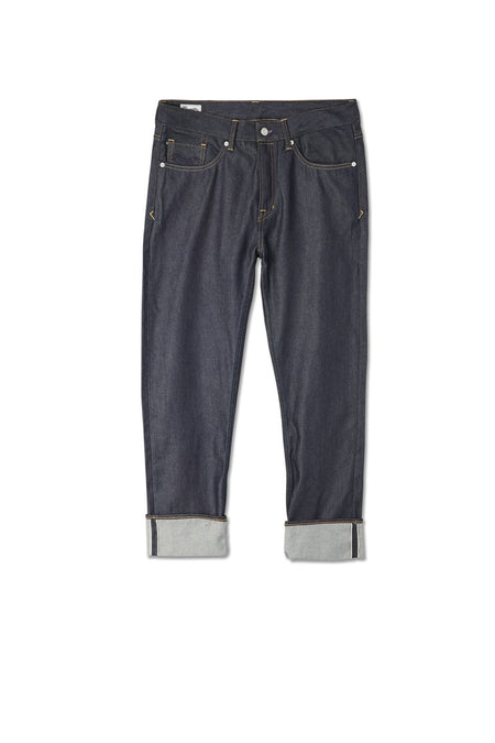 Kings Of Indigo Daniel Selvedge Dry Re-Gen Jeans , Jeans, Kings Of Indigo, Working Title