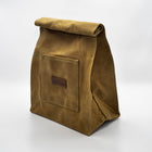 Mr Mullans Leather & Canvas Washbag , Wash Bags, Mr Mullan's, Working Title