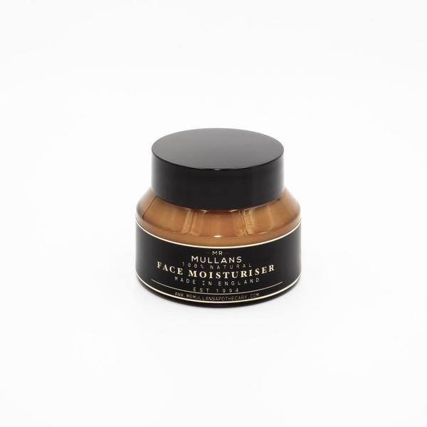Mr Mullans Moisturiser With Hyaluronic Acid , Moisturiser, Mr Mullan's, Working Title Clothing
