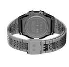 Timex T80 x PAC-MAN™ 34mm Stainless Steel Bracelet Watch - Silver Tone