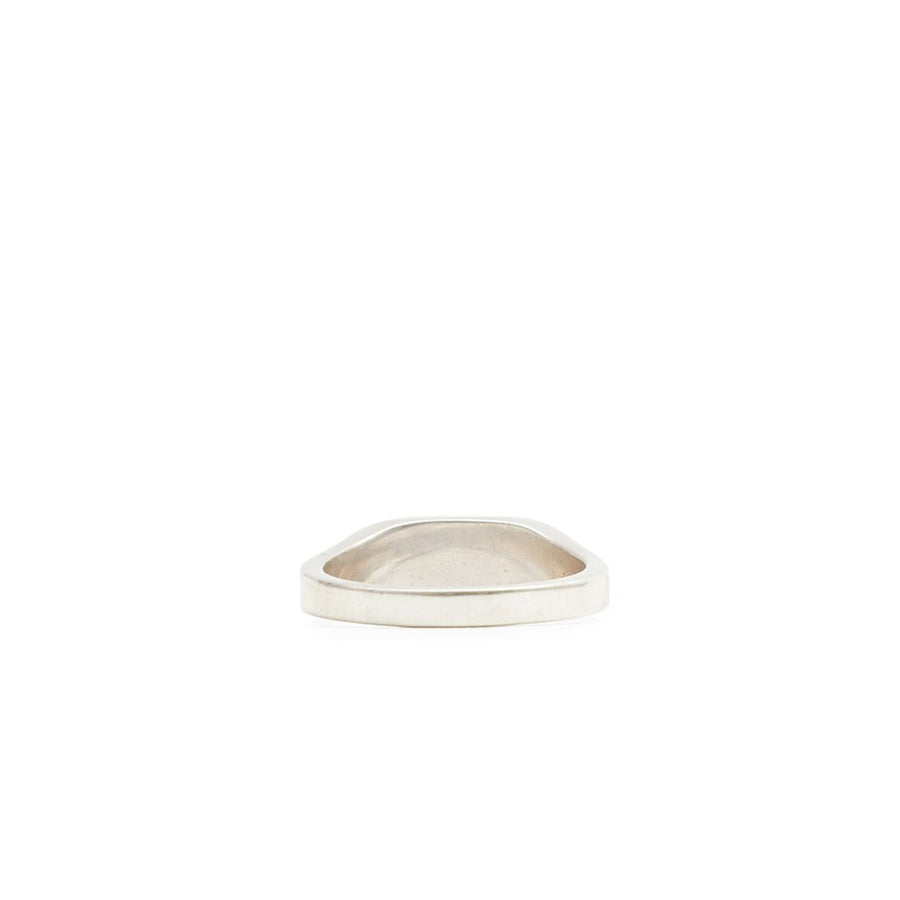 Serge Denimes Family Sterling Silver Ring