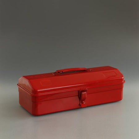 Trusco Japanese Toolbox Red , Toolbox, Trusco, Working Title