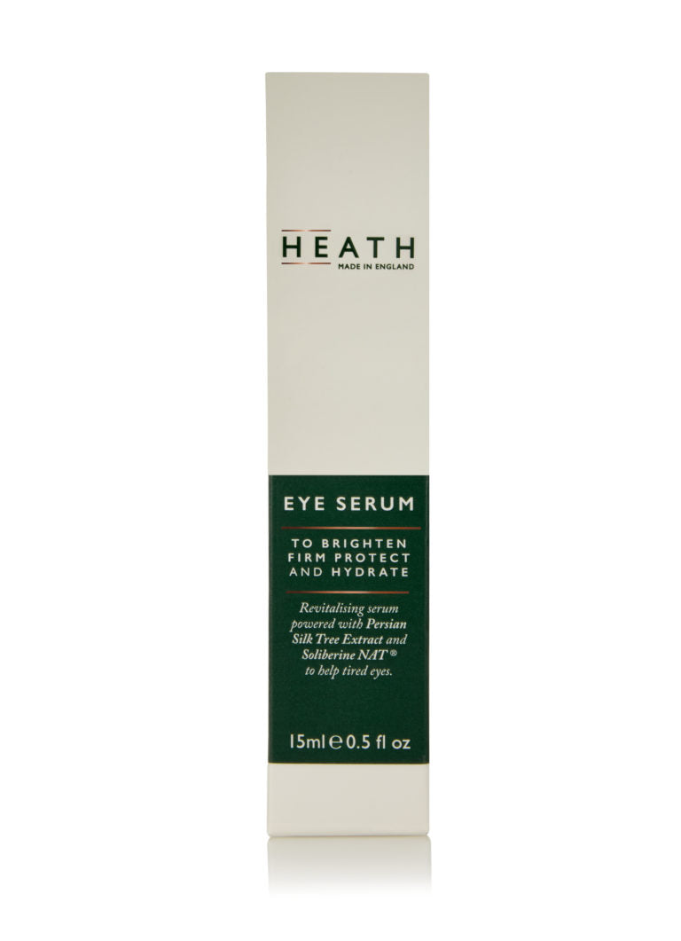 Heath London Eye Serum , Eye Balm, Heath London, Working Title