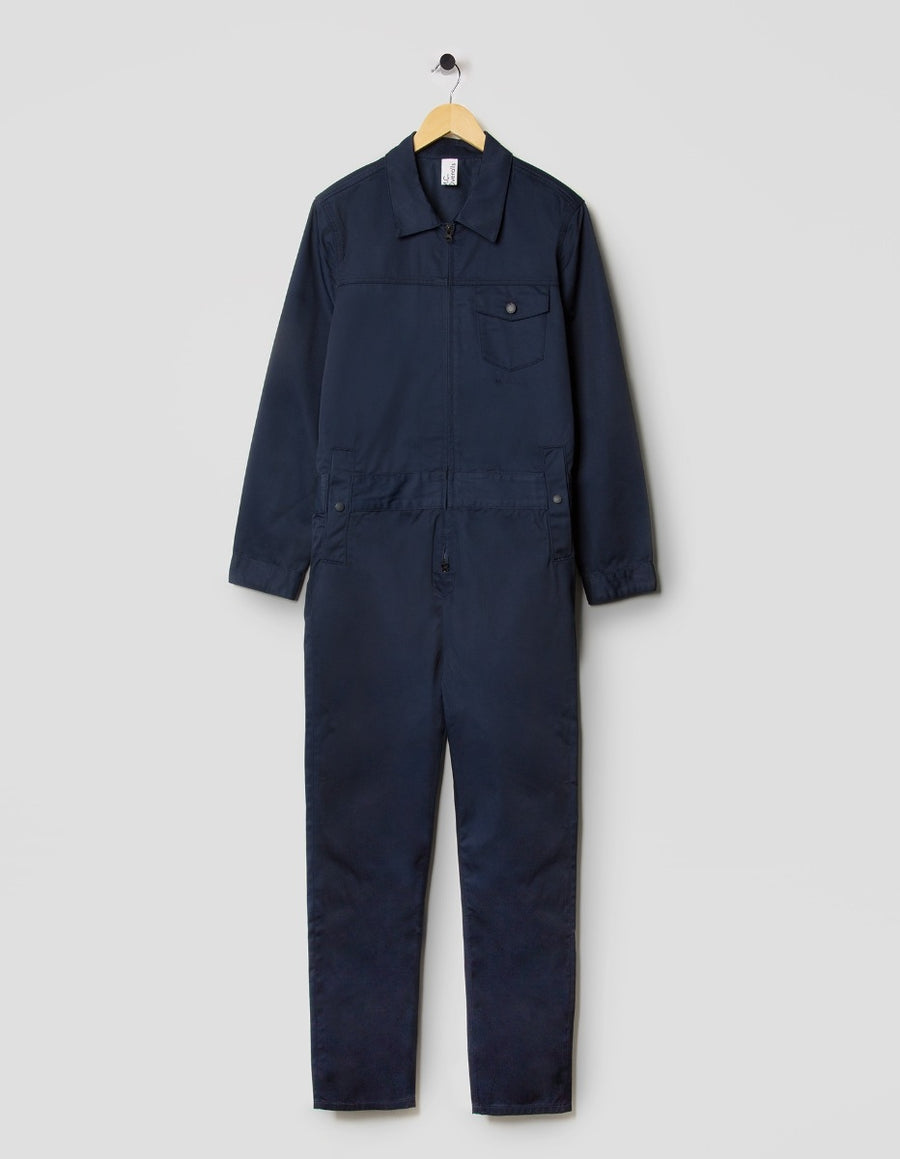 M.C.Overalls Poly Cotton Overalls , Overalls, M.C.Overalls, Working Title Clothing
