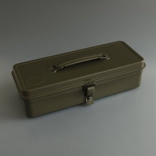 Trusco Japanese Utility Box Olive , Toolbox, Trusco, Working Title