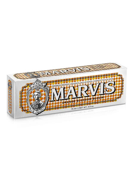 Marvis Orange Blossom Toothpaste , Toothpaste, Marvis, Working Title