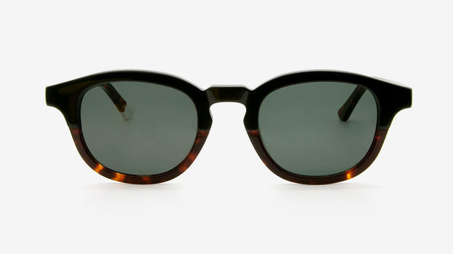 Pala Thoko Black Havana Tortoiseshell Sunglasses , Sunglasses, Pala, Working Title Clothing