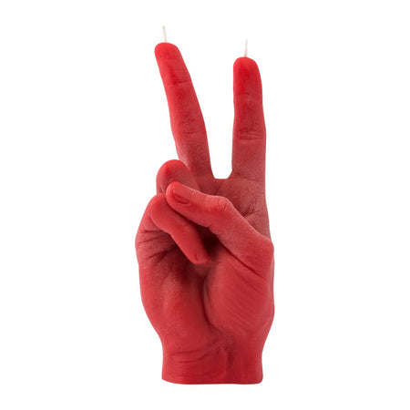 Candle Hand Victory Hand Gesture Candle - Red , Candles, Candle Hand, Working Title