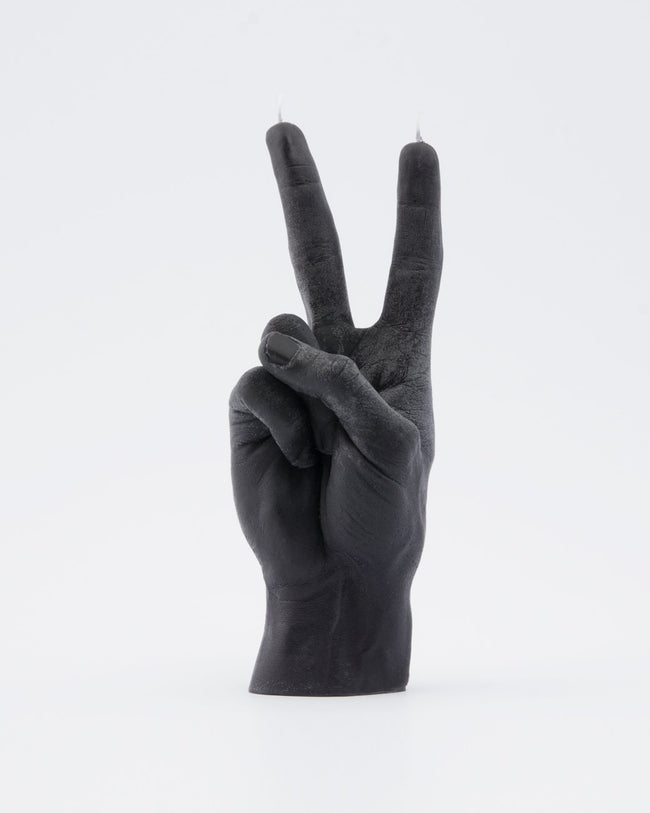 Candle Hand Victory Hand Gesture Candle , Candles, Candle Hand, Working Title Clothing