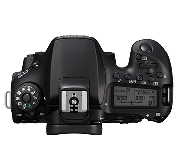 Canon EOS 90D (Body Only)