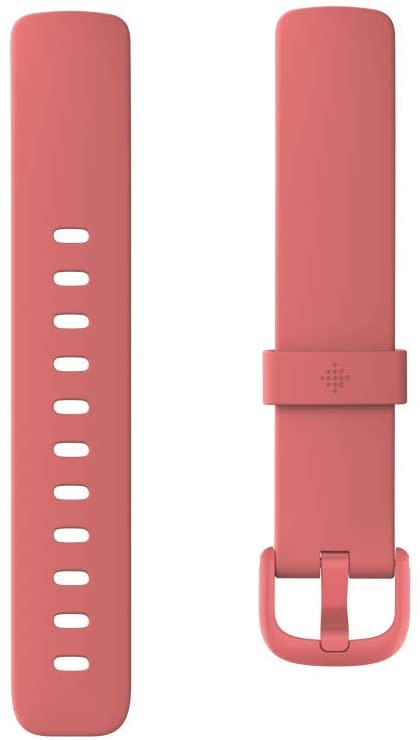 Fitbit Inspire 2 Health & Fitness Tracker (S & L Bands Included)
