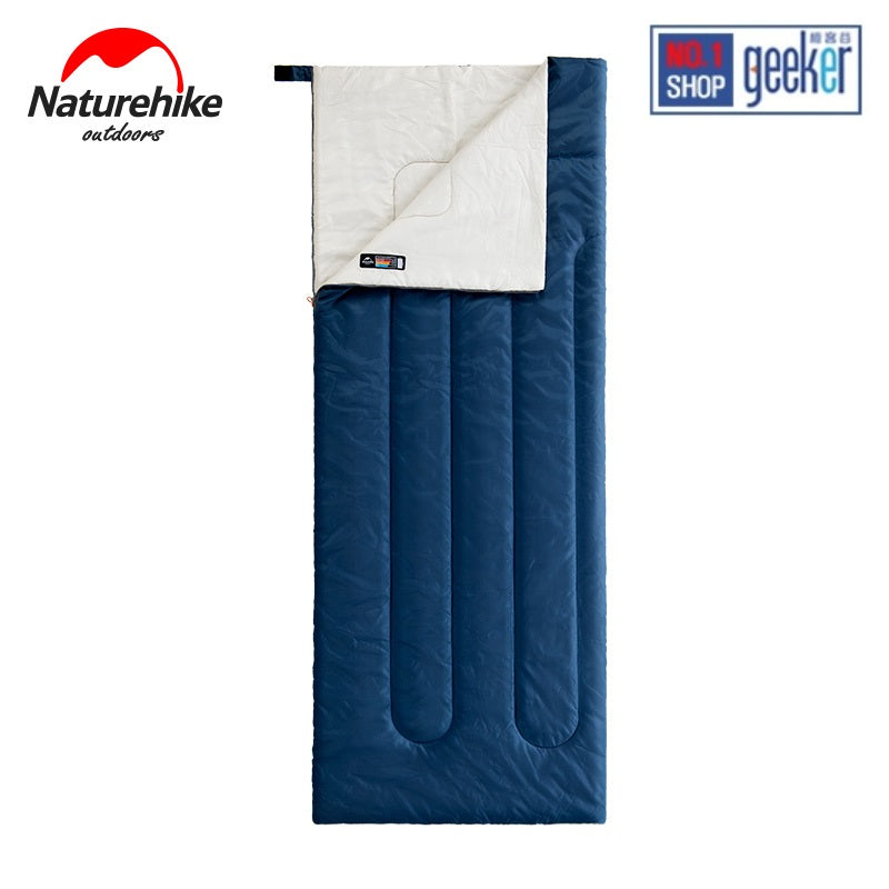 Naturehike H150 Upgraded Envelop Cotton Sleeping Bag
