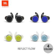 JBL Refect Flow In-Ear True Wireless Earphones