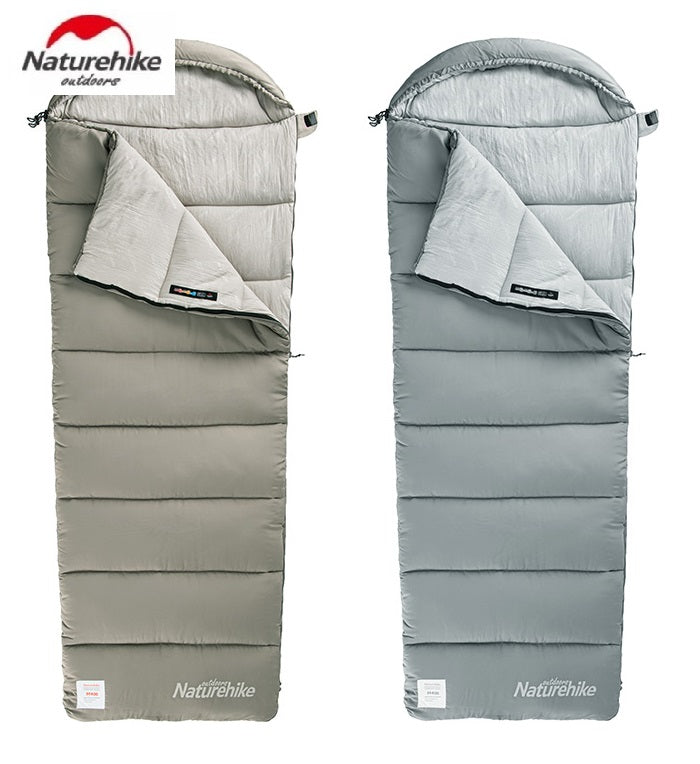 Naturehike M300 Envelop Washable Cotton Sleeping Bag
