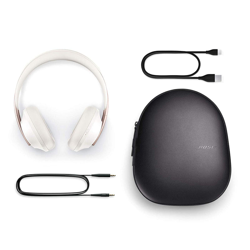 Bose Smart Noise Cancelling Headphones 700