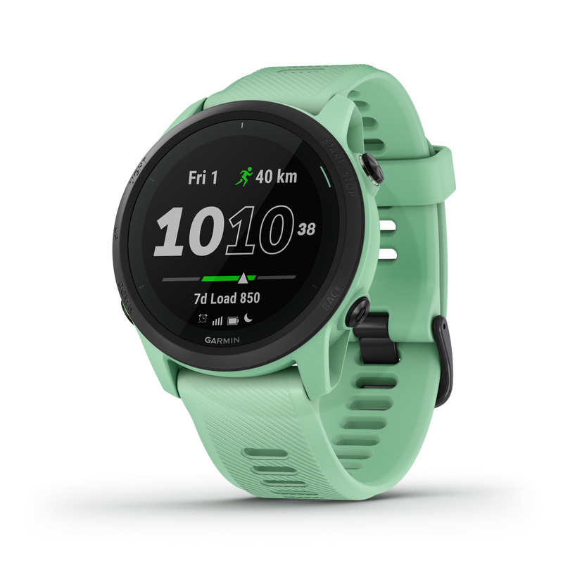 Garmin Forerunner 745 GPS Running Watch (Neo Tropic, 010-02445-61) SEA Version