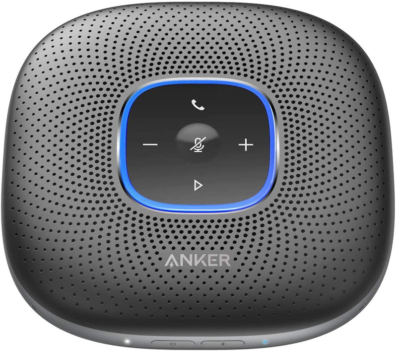 Anker Powerconf Conference Speaker (Black)