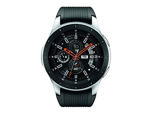 Samsung Galaxy Watch SM-R800 (46mm, Silver)