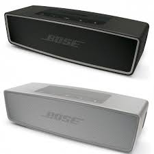 Bose Soundlink Mini II Bluetooth Wireless Speaker