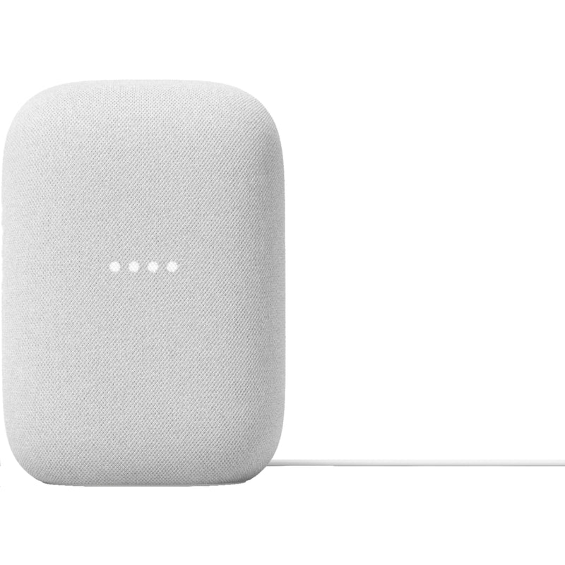 Google Nest Audio Smart Speaker (Chalk)  - AU Spec (GA01420-AU)