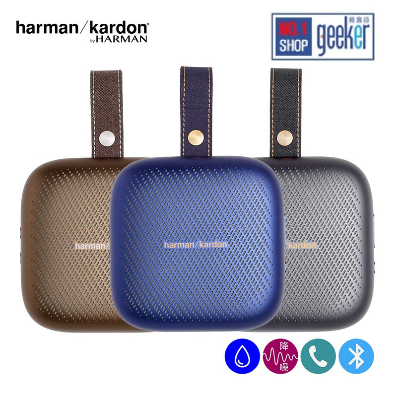 Harman Kardon Neo Portable Bluetooth Speaker