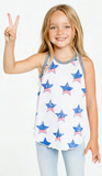Chaser Kids - Chaser American Stars - childwithstyle