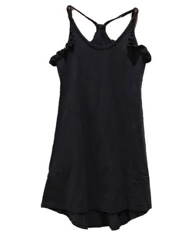 T2Love - T2 Love Ruffle Dress - childwithstyle