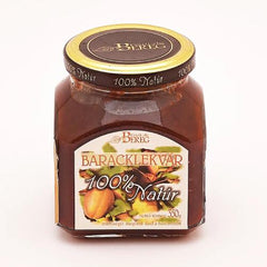 Apricot Jam 350g - Best of Hungary