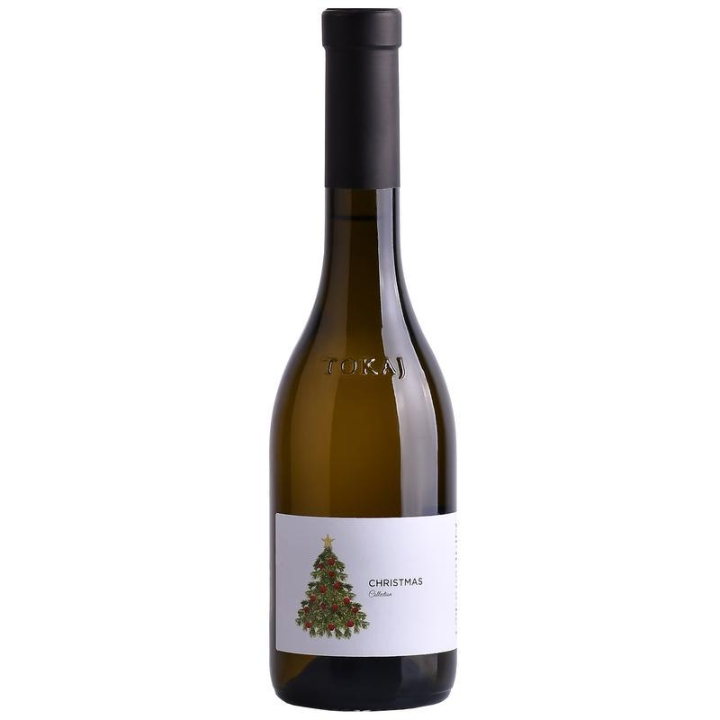 BALASSA Tokaji Late Harvest Cuvée 2017 'Christmas Selection' - Best of Hungary