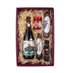 Charcuterie 'Man-per' Hamper - Best of Hungary