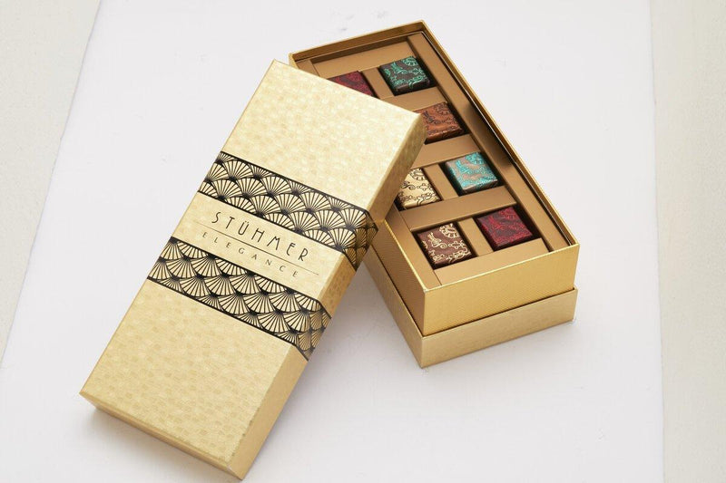 Elegance Praline Selection Gold 208g - Best of Hungary
