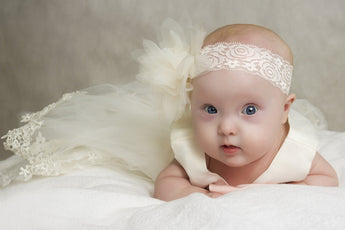 Christening / Flower Girl Gown