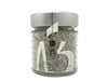 FLEUR DE SEL WITH HERBS-AFRINA FROM MESOLONGI