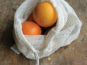 Reusable Fruit and Vegetable Bags (3 Sets)