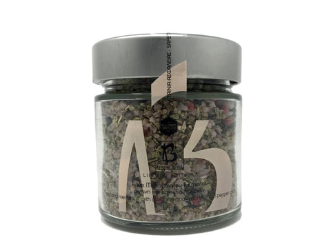 MERLOT MEASURING SALT, PEPPER & RIGAN VARIETY - limited edition