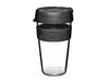 KeepCup Clear Edition Original Οικολογικό ποτήρι καφέ Origin 473ml / 16oZ
