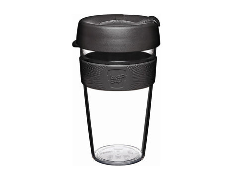 KeepCup Clear Edition Original Original Eco Origin Glass 473ml / 16oZ