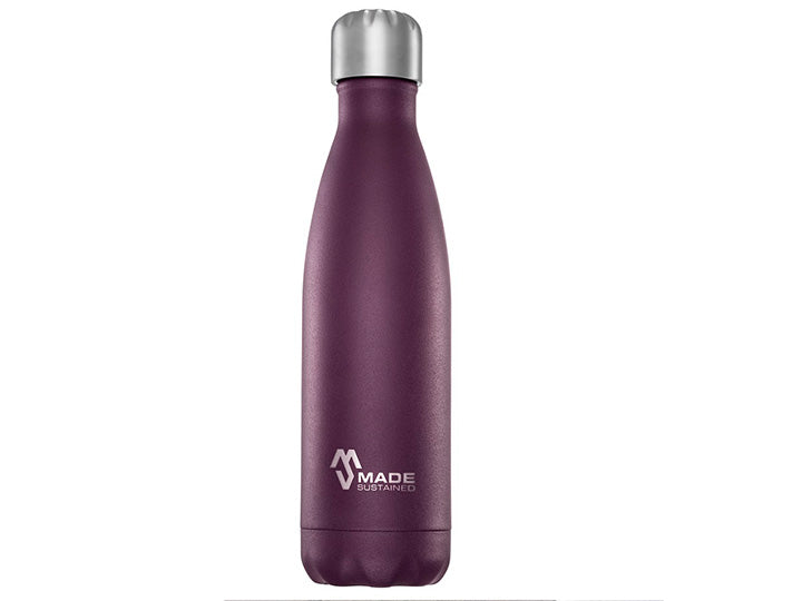 Made Sustained Knight Stainless Steel Hot Purple 500ml