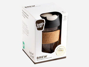 KeepCup Cork Ecological Espresso 12oZ / 355ml Eau de Toilette
