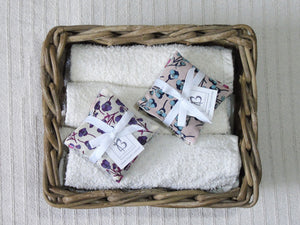 HANDMADE ORGANIC LAVENDER PILLOWS