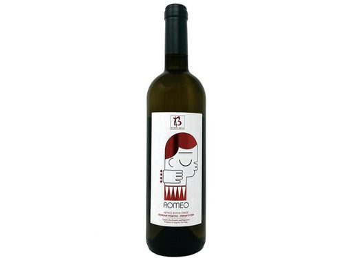 "BIOGRAPHIC WHITE WINE ""ROMEO"" FROM ANCIENT OLIMPIA"